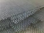 Lưới sàng rung, Lưới sàng Inox