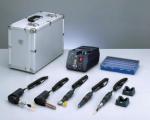 Máy mài khuôn siêu âm Minitor P30, ultrasonic grinding P30 Minitor