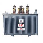 Máy biến áp EMC