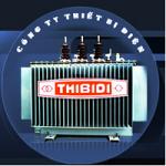 Máy biến thế 3 pha THIBIDI