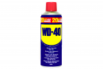 Dầu bôi trơn, chống rỉ sét & tẩy rửa đa năng WD-40 300ML