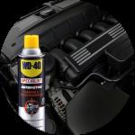 WD40® Machine & Engine Degreaser - Chất tẩy dầu mỡ cho máy móc (450ml)