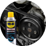 WD-40® Belt Dressing - Bảo dưỡng dây Cua-roa (360ML)