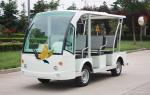 Xe điện chở khách 8 chỗ Marshell