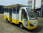 Xe bus điện chở học sinh 15 chỗ