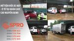 Mở tiệm rửa xe máy - ô tô vào cuối năm tăng thu nhập khủng ?