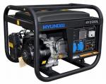 Máy phát điện chạy xăng Huyndai 2Kw HY-2500L