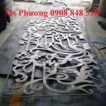 Gia công cắt CNC nghệ thuật, trọn gói giá rẻ