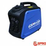 Máy phát điện gia đình chạy xăng GSMOON XYG1200i