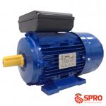 Động cơ điện motor Elektrim ML711- 4 1 pha công suất 0.25 Hp