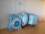 Motor hộp số NMRV