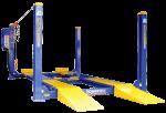 Cầu nâng 4 trụ Powerrex SL-3600A