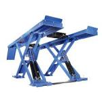 Cầu nâng cắt kéo dài Rotary ML50N-52 Flat Platform