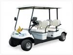 Xe điện sân golf 4 chỗ Lvtong