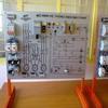 Mô hình điện máy phay