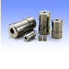 Baumann Flex Coupling - a flexible coil spring coupling from Miki Pulley