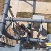 Ống Lọc khí composite frp