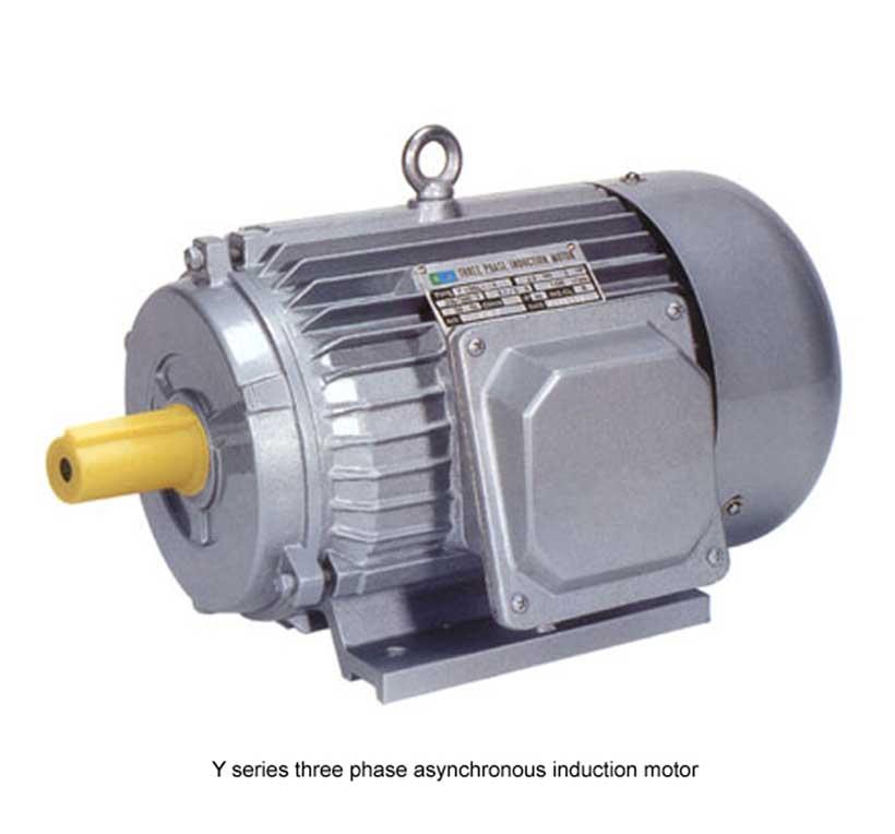 Motor  - Y series